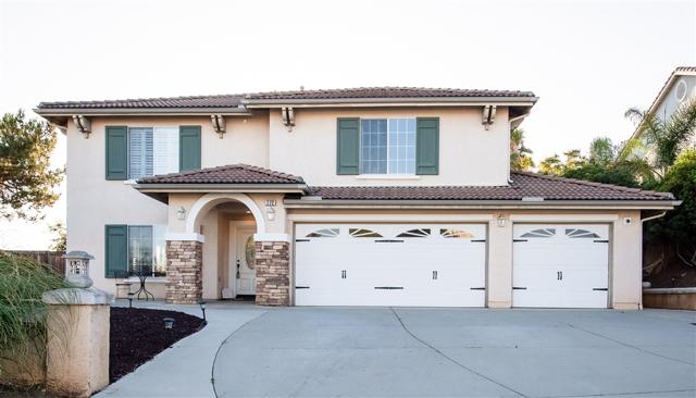 772 Hillsboro Way, San Marcos, CA 92069
