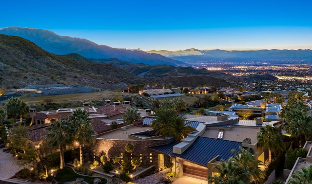 Image 22 of 55 Granite Ridge Rd, Rancho Mirage, CA 92270