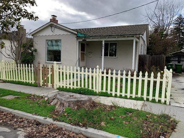 131 Boston Avenue, San Jose, CA 95128