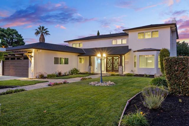 2518 Cherry Avenue, San Jose, CA 95125