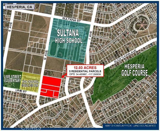 8413 G Avenue, Hesperia, CA 92342