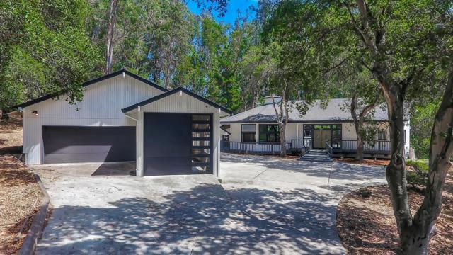 16545 Twin Lakes Drive, Outside Area (Inside Ca), CA 95076