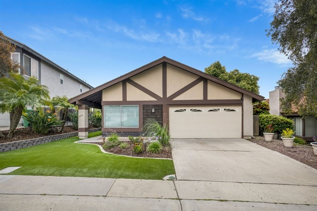 10731 Villa Bonita, Spring Valley, CA 91978