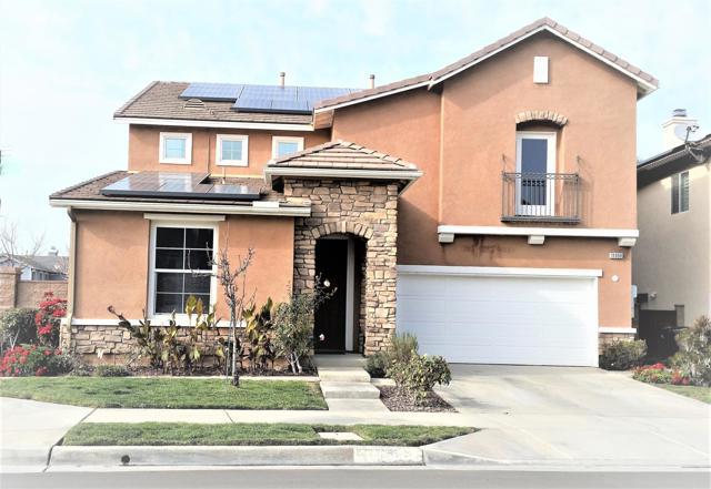 11008  Caraway Lane, Corona, California