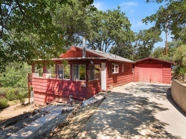 2194 Whispering Pines Drive, Julian, CA 92036