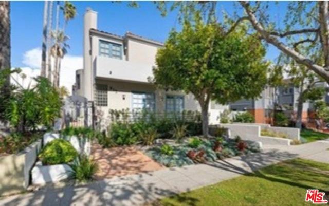 817 17Th Street Santa Monica, CA 90403