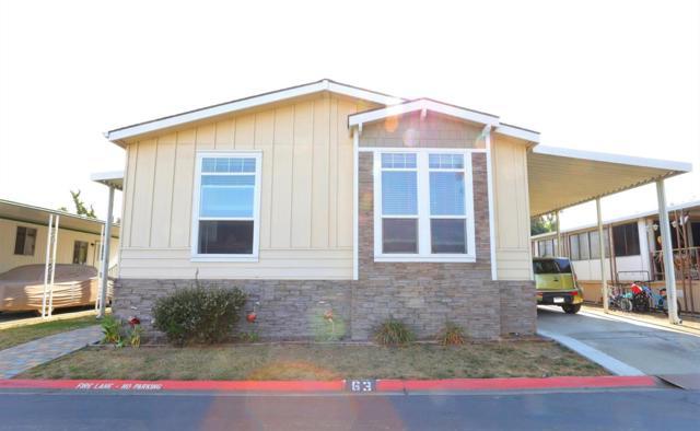 125 Mary Avenue 63, Sunnyvale, CA 94086