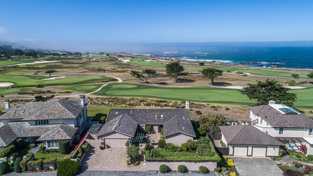 1020 Rodeo Road, Pebble Beach, CA 93953
