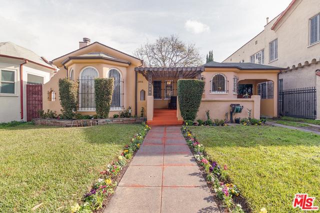 2806 S VICTORIA Avenue, Los Angeles, CA 90016