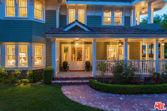 3827 CASTLE VIEW Drive, Agoura Hills, CA 91301