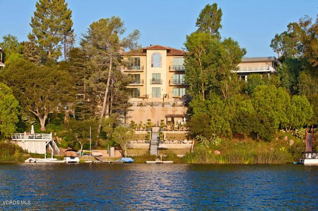 2095 Trentham Road, Lake Sherwood, CA 91361