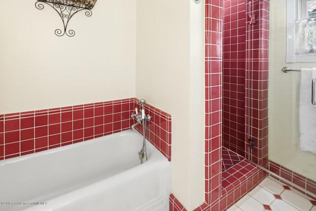 Hallway Bathroom Upstairs