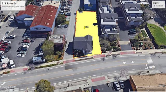 312 River Street, Santa Cruz, CA 95060