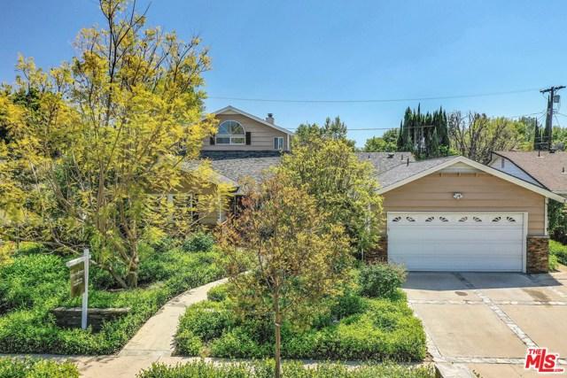 22620 MIRANDA Street, Woodland Hills, CA 91367