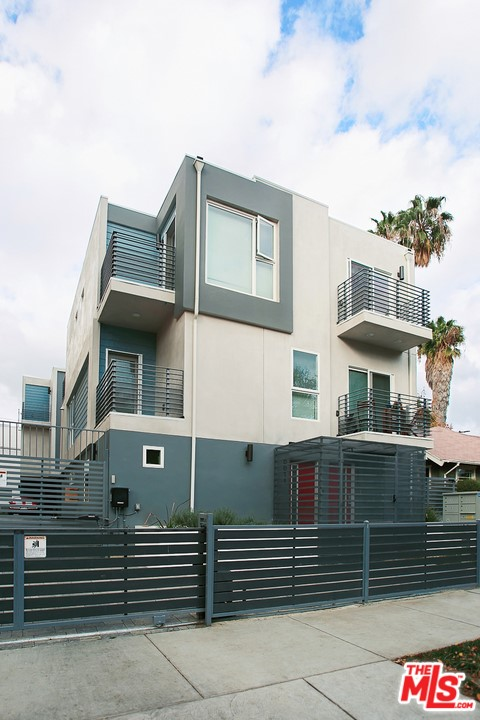 """An amazing investment opportunity in A++ Hollywood location. This 2020 newly built property is fully rented with monthly income of 20,000 , (240,000 a year).Its very low maintenance and very low on expenses.It has 10yr  warranty as a  newly built. This multifamily is a 3 story with lots of light and high end appliances. Its a walking distance to upscale restaurants like """"Gwen"""" and """"Tocaya Organica"""". Beautiful open floor plans with floor to ceiling windows. A great mix of 2, 3 and 4 bedrooms. Individual meters for electric, gas and water. You do not want to miss this one!"""
