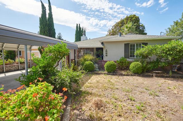 1033 Marsh Road, Redwood City, CA 94063