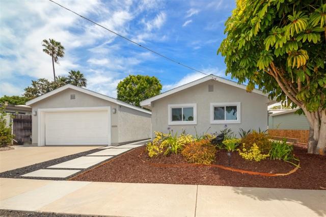 3141 Denver Street, San Diego, CA 92117