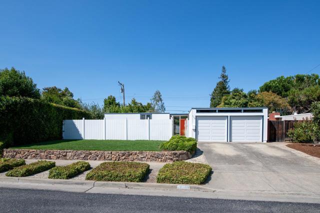 715 Sheraton Drive, Sunnyvale, CA 94087