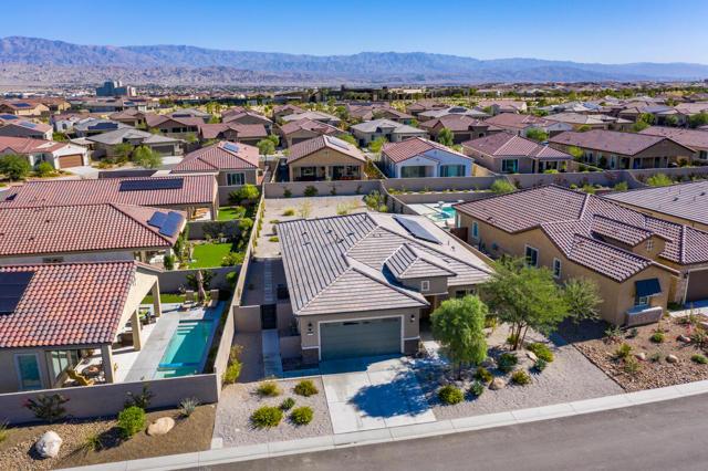 23 Burgundy, Rancho Mirage, CA 92270