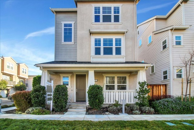 791 Cannery Place, San Jose, CA 95112