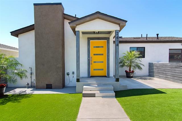 2414 Montclair St, San Diego, CA 92104