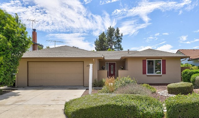 2848 Mayglen Way, San Jose, CA 95133