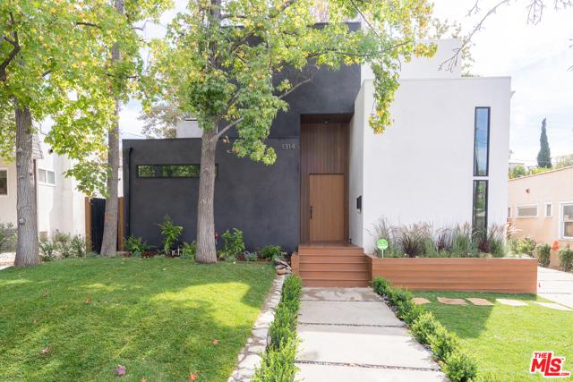 1314 EAGLE VISTA Drive, Los Angeles, CA 90041
