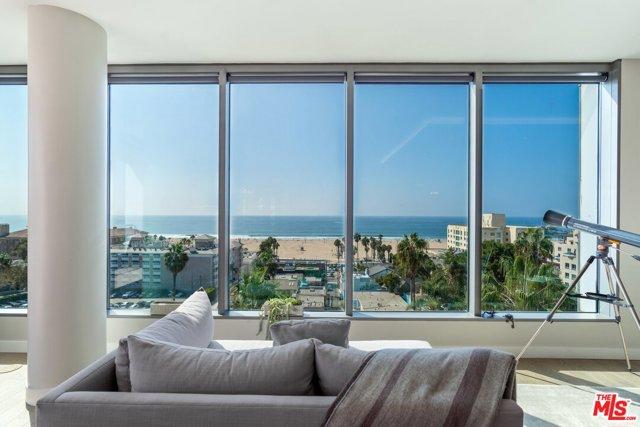 Photo of 1755 Ocean #PH9C, Santa Monica, CA 90401