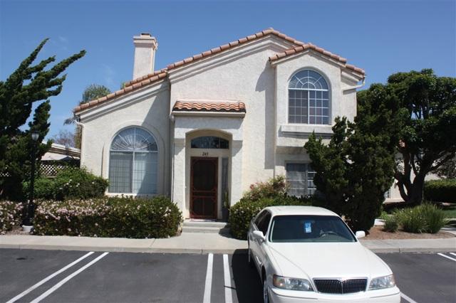740 Breeze Hill Rd 163, Vista, CA 92081