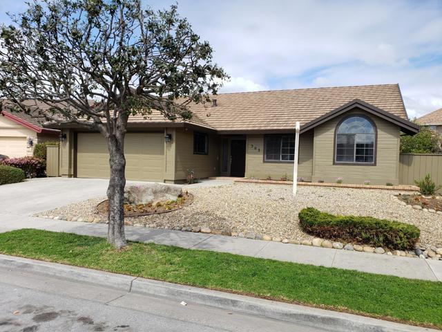 303 Westminster Drive, Salinas, CA 93906