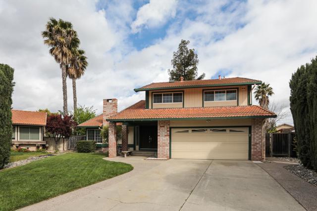 4943 Zeppelin Court, San Jose, CA 95111