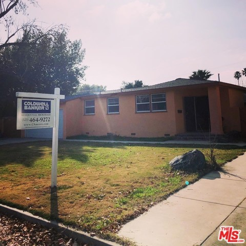 7311 DARBY Place, Reseda, CA 91335