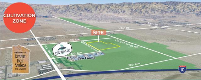 Details for 0 Little Morongo Rd & Dillon Rd, Desert Hot Springs, CA 92240