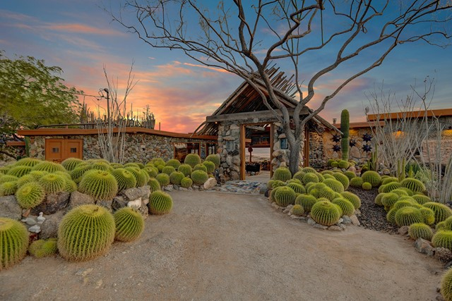 2015 Sunfair Road, Joshua Tree, CA 92252