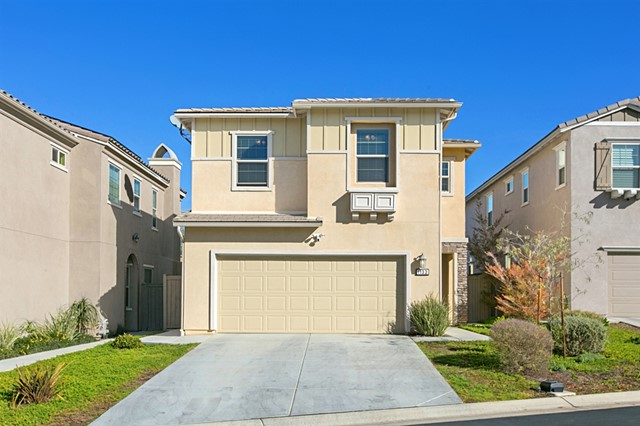 1132 Sage Lane, Vista, CA 92084