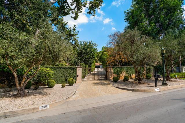 760 San Rafael Avenue, Pasadena, California 91105, 5 Bedrooms Bedrooms, ,2 BathroomsBathrooms,Residential,For Sale,San Rafael,819004562