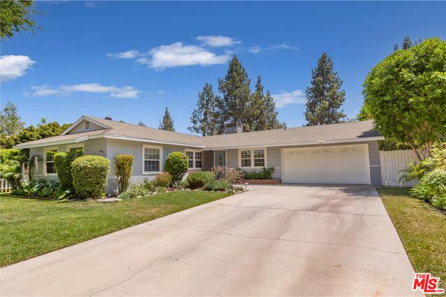 2. 22948 Arminta Street West Hills, CA 91304