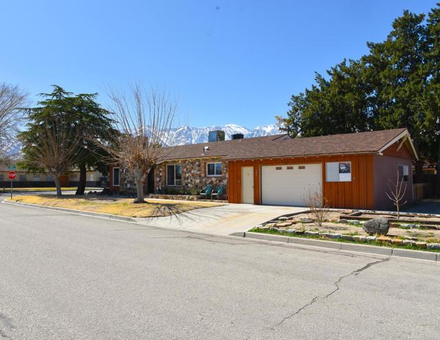 191 S Lake View Street, Alabama Hill, CA 93545