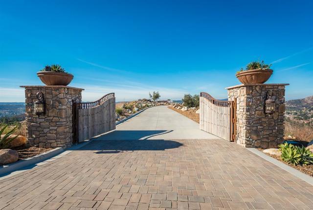 13925 Rancho de Oro Rd., Poway, CA 92064