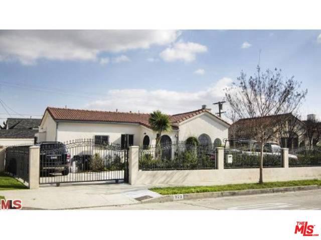 920 S COCHRAN Avenue, Los Angeles, CA 90036