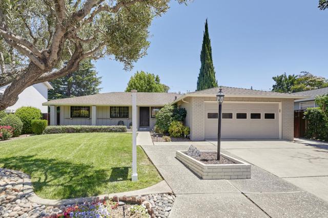 535 Barto Street, Santa Clara, CA 95051