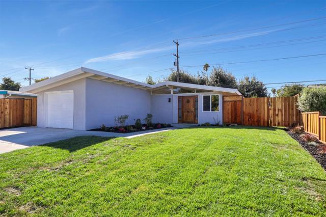 351 Greenlake Drive, Sunnyvale, CA 94089