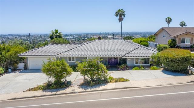 6010 Madra Ave, San Diego, CA 92120