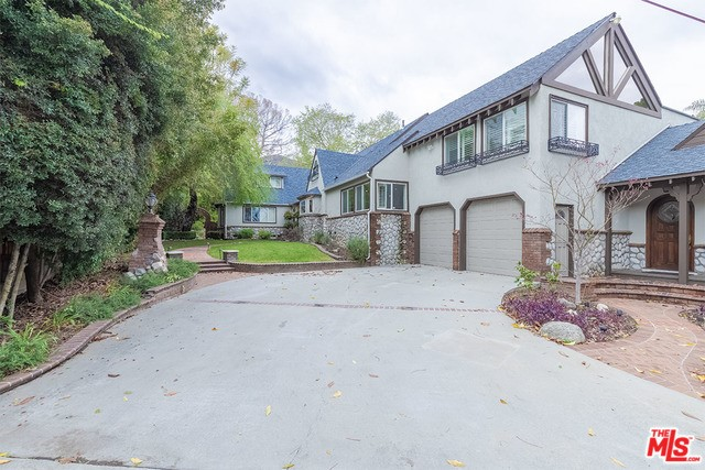 5024 HILL Street, La Canada Flintridge, CA 91011