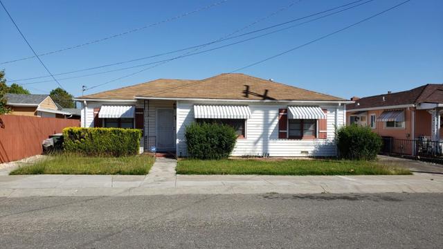 1570 142nd Avenue, San Leandro, CA 94578