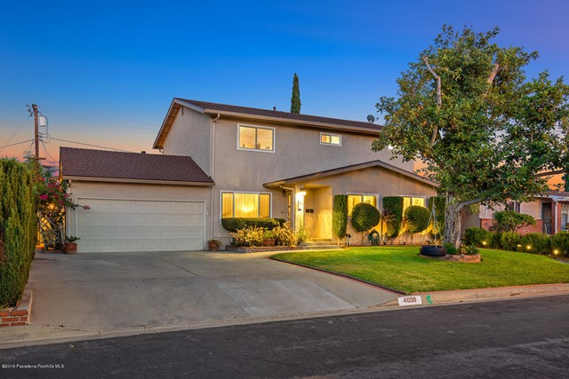 4038 N Frijo Avenue, Covina, CA 91722