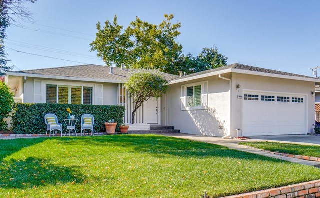 4986 Englewood Drive, San Jose, CA 95129
