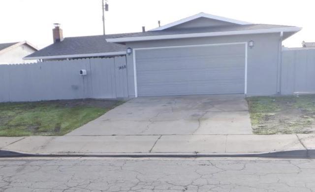 1458 Parsons Avenue, Salinas, CA 93906