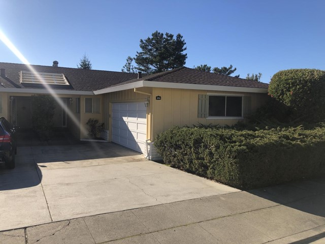 3254 Countryside Drive, San Mateo, CA 94403