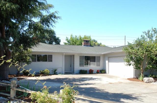 77 Dalma Drive, Mountain View, CA 94041